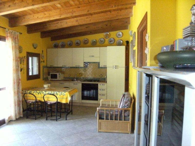 Mirtilla intercambia casa en alghero italia for Case affitto sassari non arredate