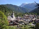 Canale D'agordo - Mansarda Dolomiti Bellunesi