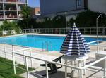 Madrid, Calle Alcala, Apartamento Con Piscina.