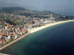 Primera Linea De Playa, Ría De Vigo
