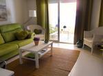 Intercambio Apartamento Playa Calpe