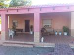 Villaperez Casa Rural Pinar De Campoverde