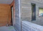Modernes Holzhaus In Der Normandie