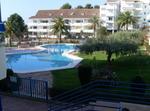 Bonito Apartamento A 50mts De La Playa.