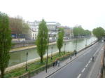 Nice Flat In Paris Canal Saint Martin