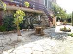 Casa Con Jardín A 5 Minutos De La Playa.