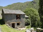 Pirineo Catalan - Vall De Cardos - Estaon