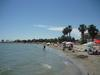 South-east Coast Of Spain - On The Beach
