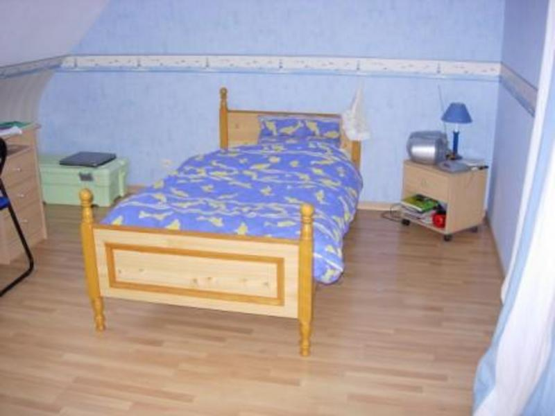Gribouille change de maison vezin le coquet france for Chambre 13 vezin le coquet