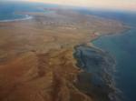 Dakhla Ocean Lagoun Desert