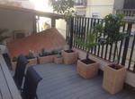 Barceloneta House, Terrasse, Beach 200m