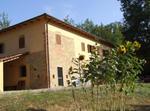 Casa Nella Campagna Toscana