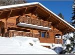 Magnifique Chalet En Suisse