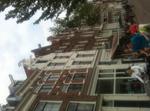 Nice Home City Center Of Amsterdam.
