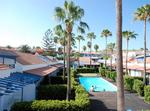 Confortable Bungalow De Playa-gran Canaria