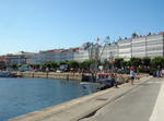 Downtown Beautiful Apartament In A Coruña