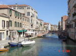 Venezia Sui Canali