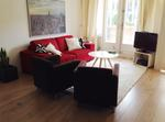 Amsterdam, Lovely 60sqm One Bedroom With Garden