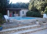 Lovely House With Pool In The South Of France