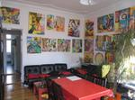 Visual Artist Apt. Trendy Prenzlauer Berg Berlin