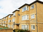 2 Bedroom Ground Floor Flat