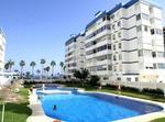 Apartamento Primera Linea De Playa Benalmadena