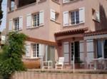 Villa En Bord De Mer Méditerranée à Bandol (var)