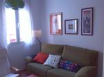 Apartamento Luminoso En El Centro De Madrid