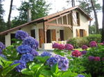 Una Casa En Las Landas, Suroeste De Francia