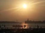 Espacioso Piso Con Vistas En El Centro De Venecia