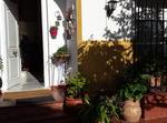 Una Casa Con Encanto En Sevilla