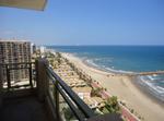 Apartamento En La Playa Puig Val (valencia)