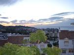 Malaga, Costa Del Sol, Spain With Great Sea Views