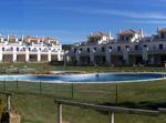 En El Campo Cerca De La Playa Y Algarve