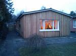 Haus In Der Nähe Vom Nordseestrand In Cuxhaven