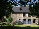 Maison Au Calme En Bretagne Romantique