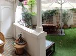 Paris Centre- Très Bel Appartement Avec Jardin
