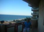 Apartamento 1ª Linea De Playa-gran Piscina Común