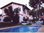Bonita Casa Con Piscina A 10 Km Centro De Valencia