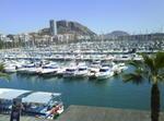 Alicante Paraiso Del Mediterraneo