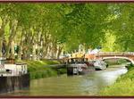 Appt 4/6 Pers Près Canal, Jardins Et Centre Ville