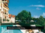 Kempinski Hotel 5star Suite