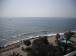 En Primera Linea De Playa Super Acogedor+piscina