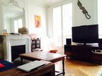 Grand Appartement 110m2 Au Centre De Paris