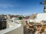 Appartement Avec Agréable Terrasse à Lyon