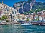 Sorrento(amalfi Coast)villa Con Giardino Vistamare