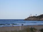 Playa, Sol, Tranquilidad Y Paz En Familia