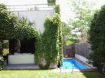 Casa Independiente Con Jardin Y Piscina En Madrid