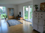 Spacious And Modern Flat With Garden In Cologne!