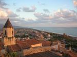 Panoramica Con Vista Mare - Monti - Romantica